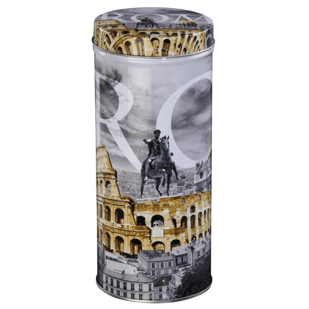 Xavax Rome kovová dóza, 6 ks v balení (cena uvedená za 1 ks)