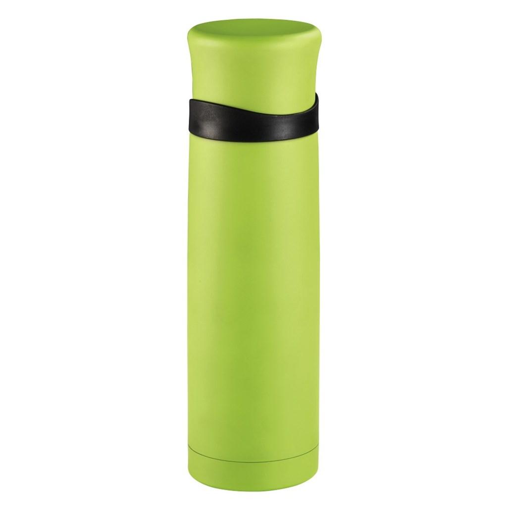 Xavax Estera 0,5 l, tepelně izolační lahev, zelená