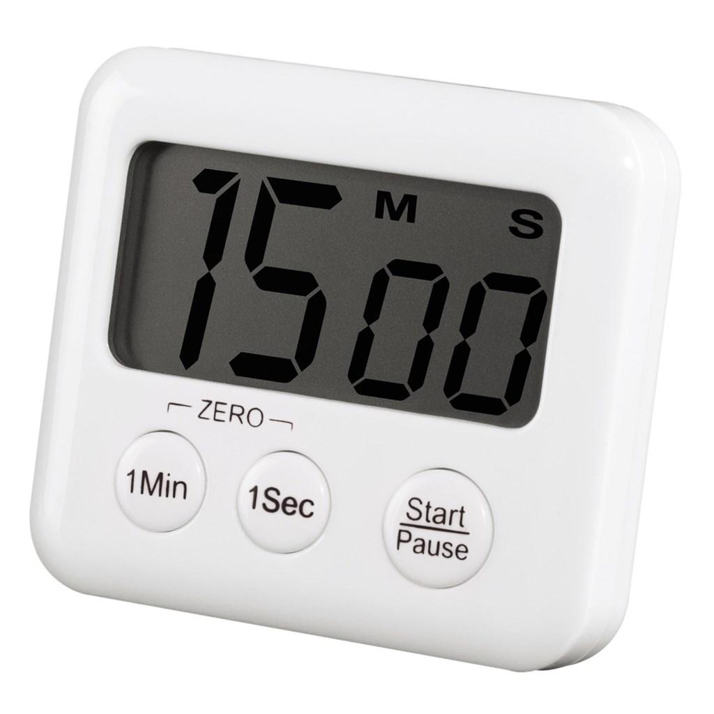 Xavax digitální kuchyňská minutka