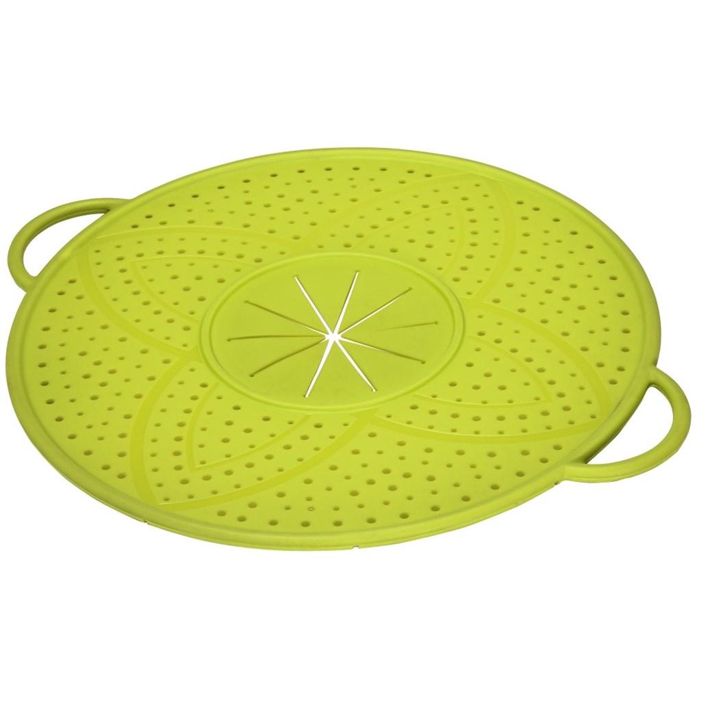 Xavax ochrana před přetečením, 31 cm, silikonová, zelená