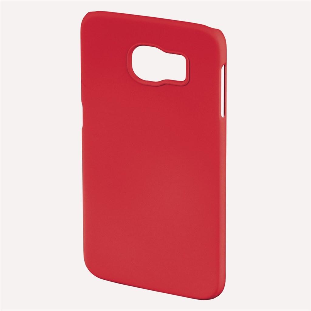 Hama Touch kryt pro Samsung Galaxy S6, červený