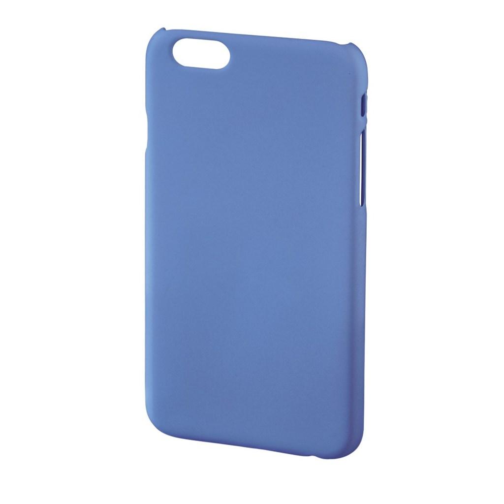 Hama Touch kryt pro Apple iPhone 6/6S, modrý