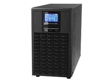 Power Walker UPS On-Line 2000VA, 8x IEC, RJ11/RJ45, USB/RS-232, LCD