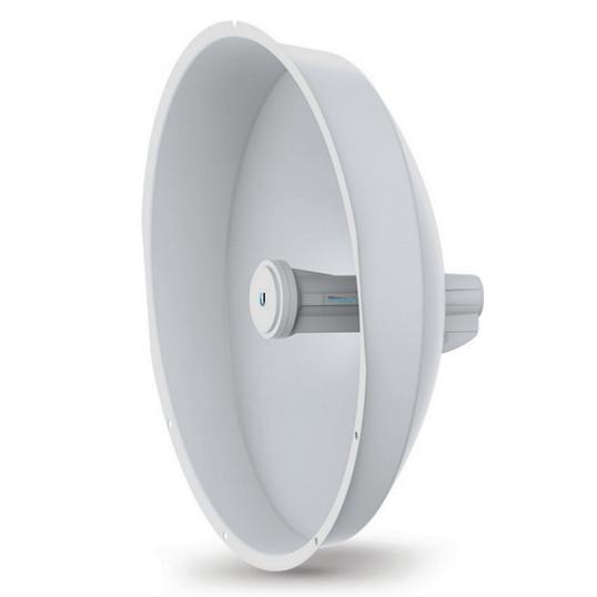 PowerBeam5 AC ISO 500mm, venkovní, 5GHz AC, 2x 27dBi, Gigabit LAN, AirMAX AC ISO