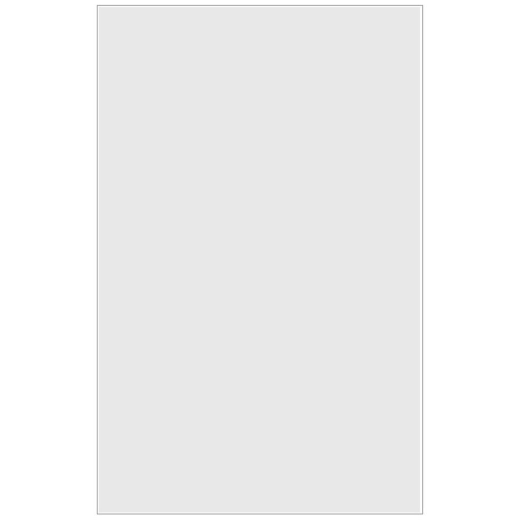 Hama Anti-Glare univerzální ochranná fólie na displej, 2 ks