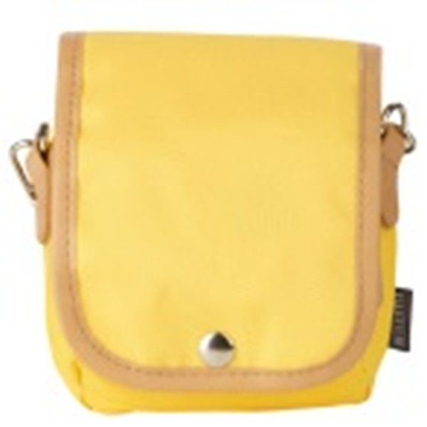 Fujifilm Instax Mini 8 Case yellow