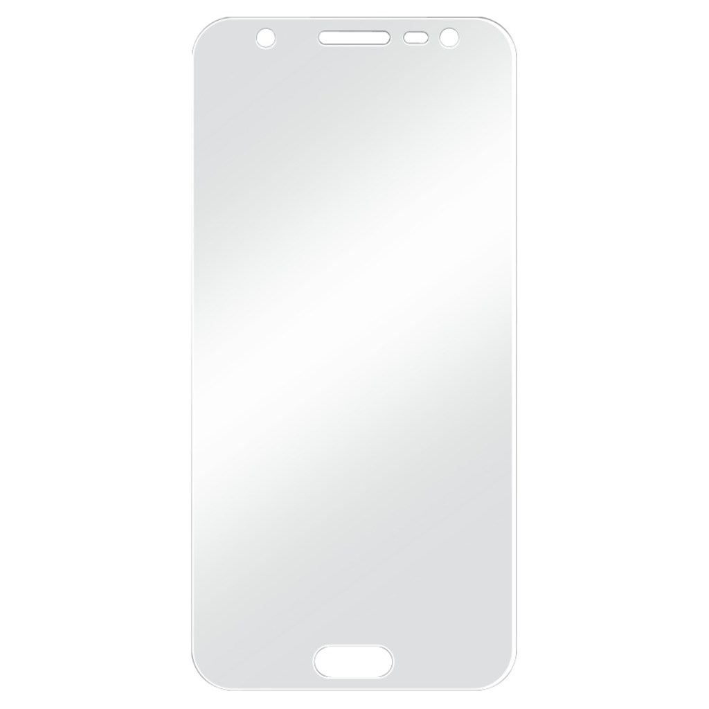 Hama Screen Protector for Samsung Galaxy J5, 2 pieces
