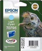 Epson atrament SP PX660/PX820/1400/1500W light cyan