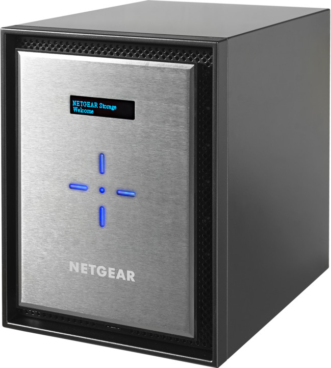 Netgear READYNAS 526X DISKLESS