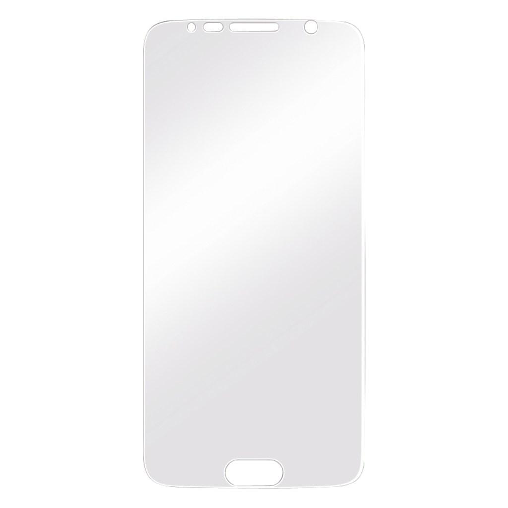 Hama Easy On ochranná fólie pro Samsung Galaxy S6, set 2 ks (cena uvedena za set)
