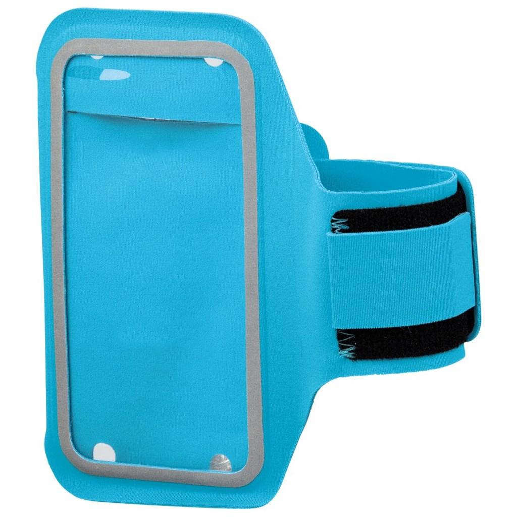 Hama Active Line sportovní pouzdro na rameno, velikost L, modré