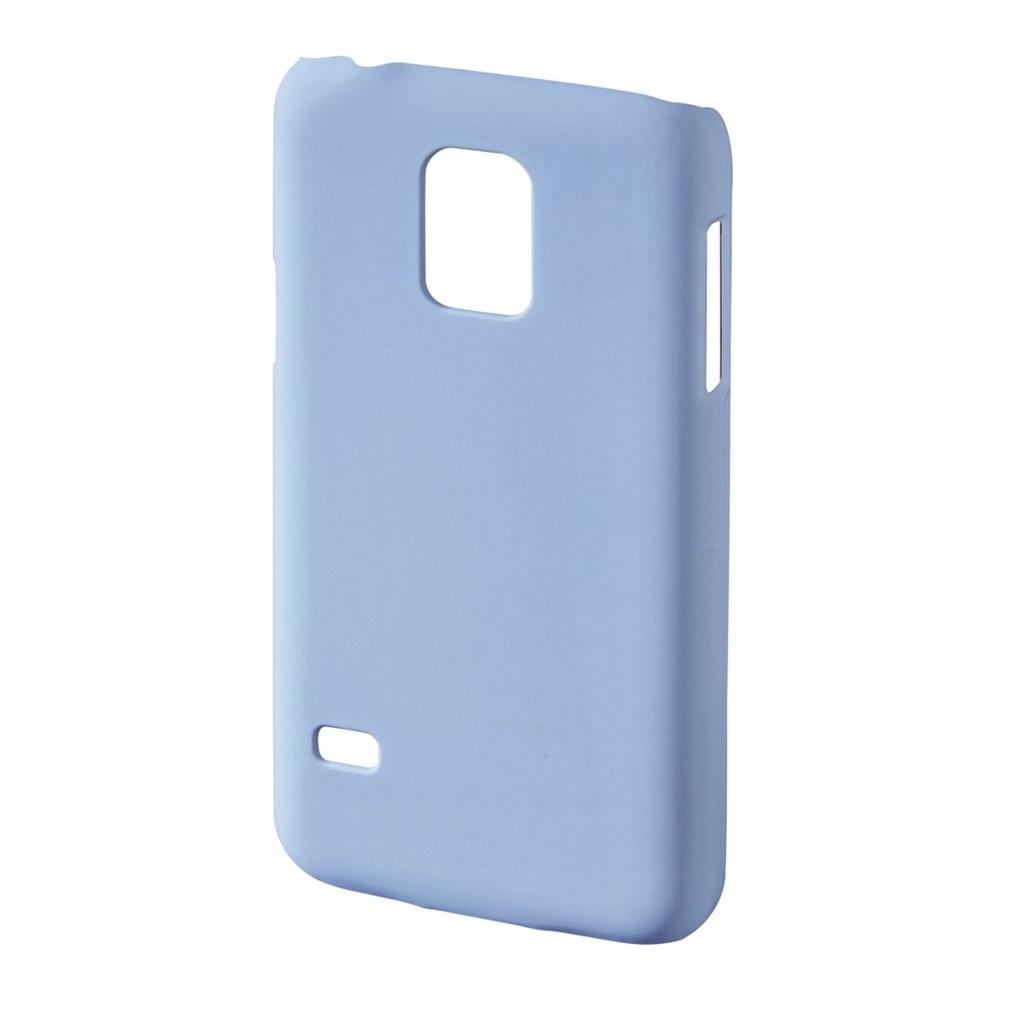 Hama Touch kryt pro Samsung Galaxy S5 mini, bledě modrý