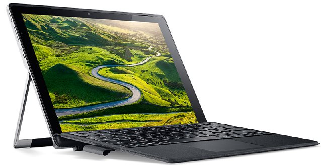 "Acer Switch Alpha 12 (SA5-271P-7616) i7 6500U/8GB/512GB SSD/12"" 2160x1440 IPS Multi-touch LCD/HD Graphics/ W10 Pro"