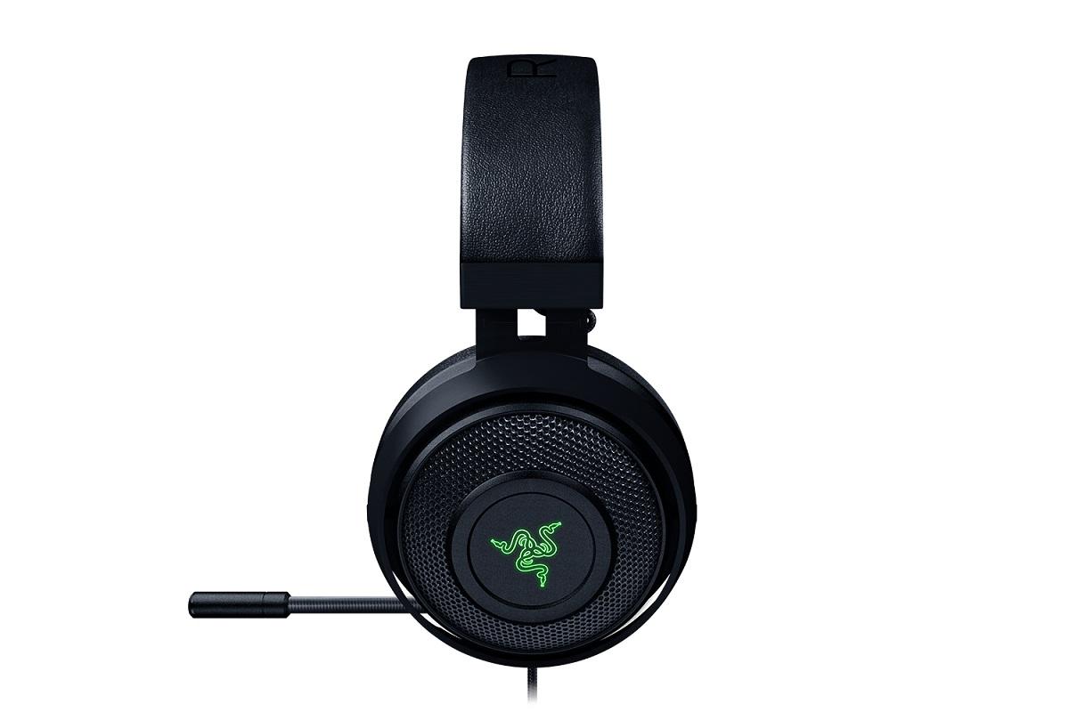 Gaming headset Razer Kraken 7.1 V2