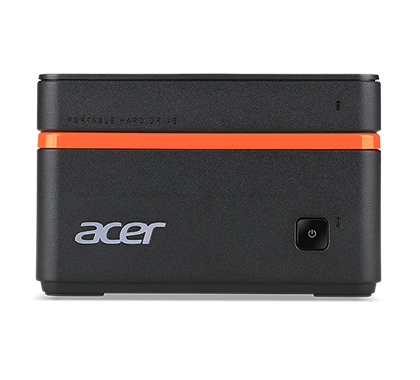 Acer Aspire Revo Build M1-601 Celeron J3060D/4GB/32GB eMMC/802.11b/g/n /SD card slot/USB 3.0/HDMI/DP/W10