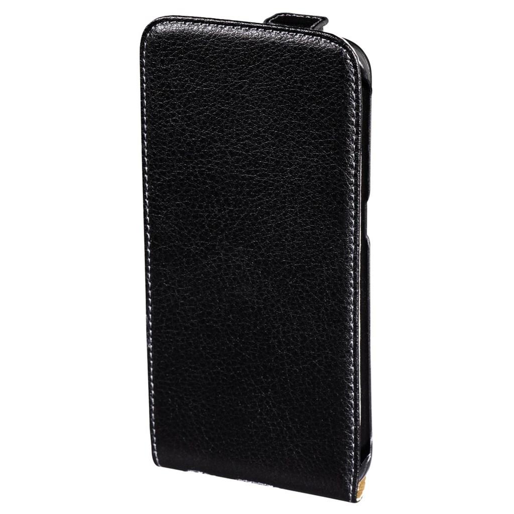 Hama pouzdro Smart Case pro Samsung Galaxy S6 Edge, černé