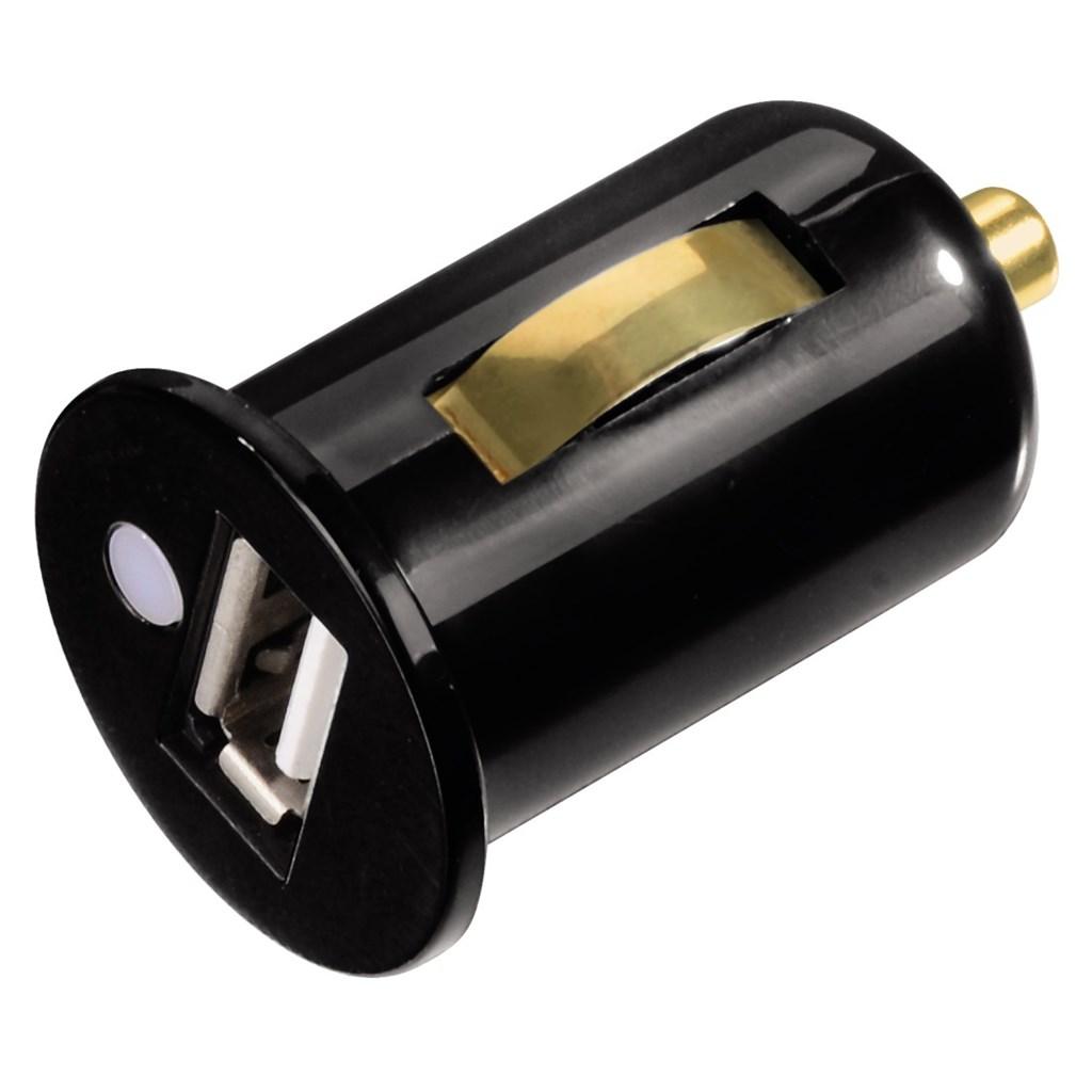 14094 CL USB NABÍJEČKA DO AUT 0,6A HAMA