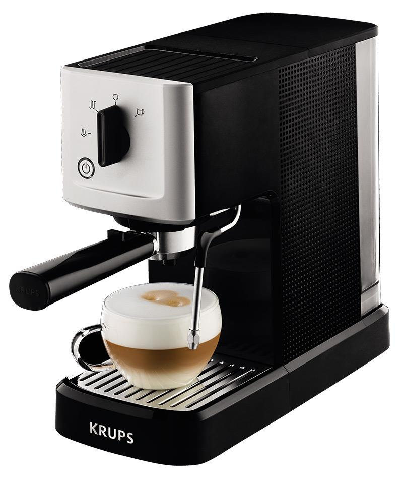 Coffee machine Krups XP3410 | black