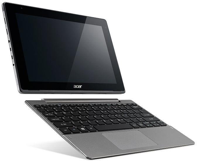"Acer Aspire 10 V LTE HD (SW5-014-17TK) Atom Z8300/2GB/eMMC64GB+500GB HDD/10.1"" IPS 1920x1080/LTE/W10 Home"