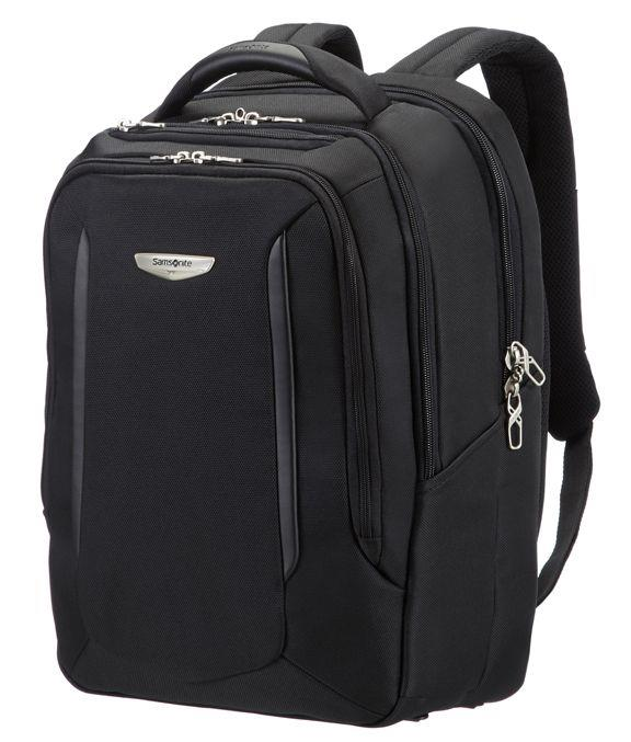 Backpack SAMSONITE 23V09007 X'BLADE2.0 16'' computer, pockets, black