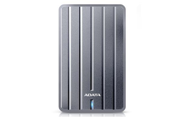 ADATA HC660 2TB 2.5'' externí disk USB 3.0 titanový
