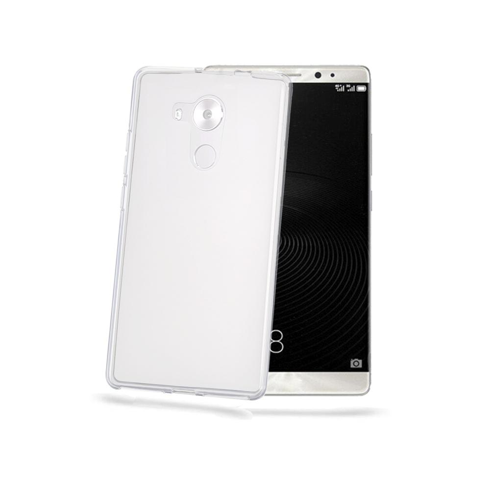 TPU pouzdro CELLY Gelskin Huawei Mate 8, bezbarvé