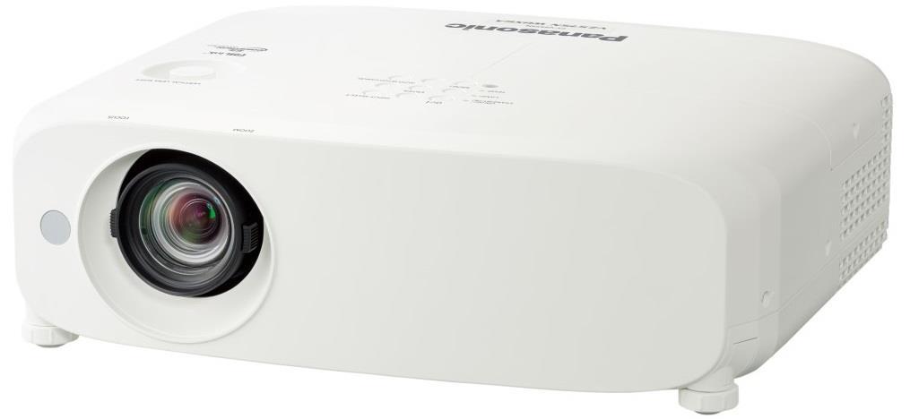 Projector Panasonic PT-VW535NAJ (5000 ANSI, WXGA, 10 000:1)