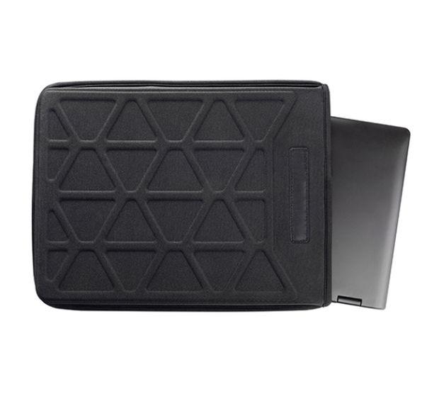 """Modecom neoprenový obal SHELL na notebooky velikosti 13,3"""", černý"""