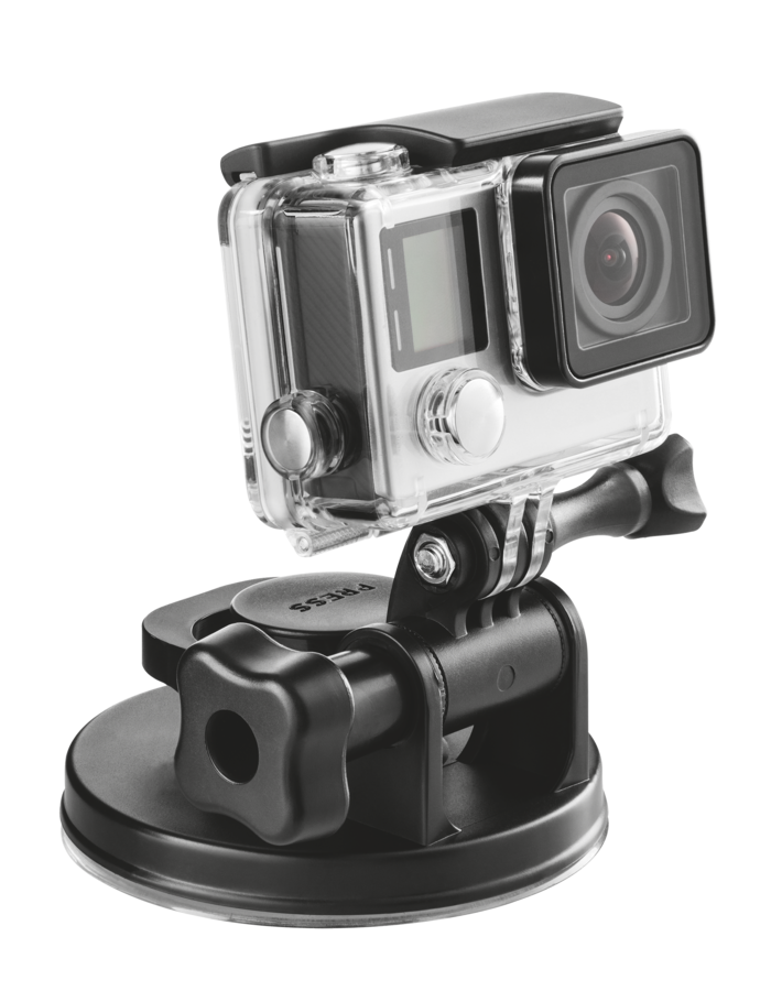 TRUST XL Suction Cup Mount for action cameras