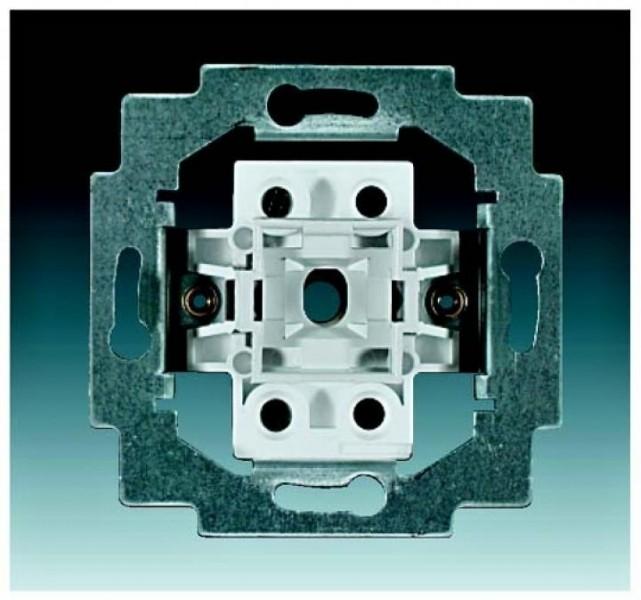 ABB přístroj spínače 7 (7So) křížový