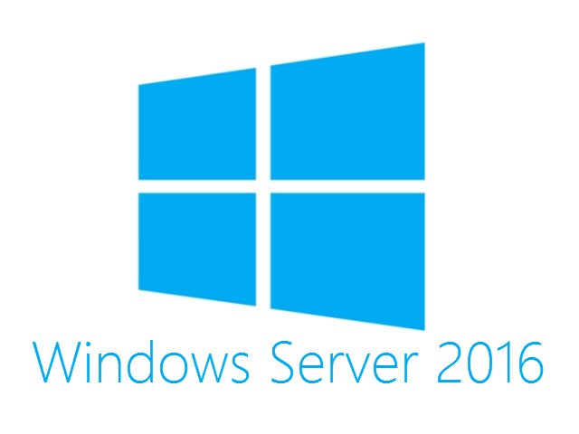 MS WINDOWS Server 2016 Standard - ROK ENG, určeno pro Dell produkty
