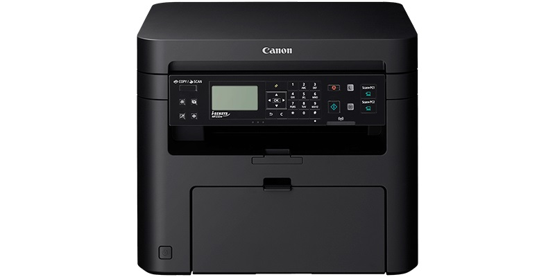 Canon i-SENSYS MF232w - PCS/LAN/WiFi/WiFi Direct/23ppm/USB