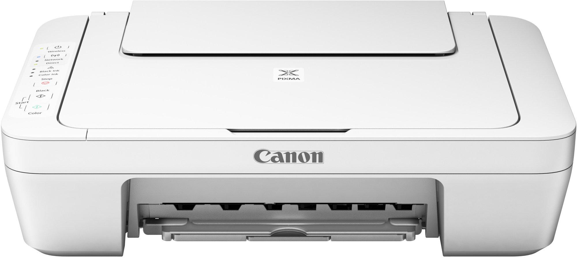 Canon PIXMA MG3051 - PSC/Wi-Fi/AP/4800x600/USB white