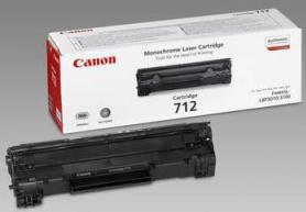 Toner Canon CRG712 (CRG-712) | LBP3010/LBP3100