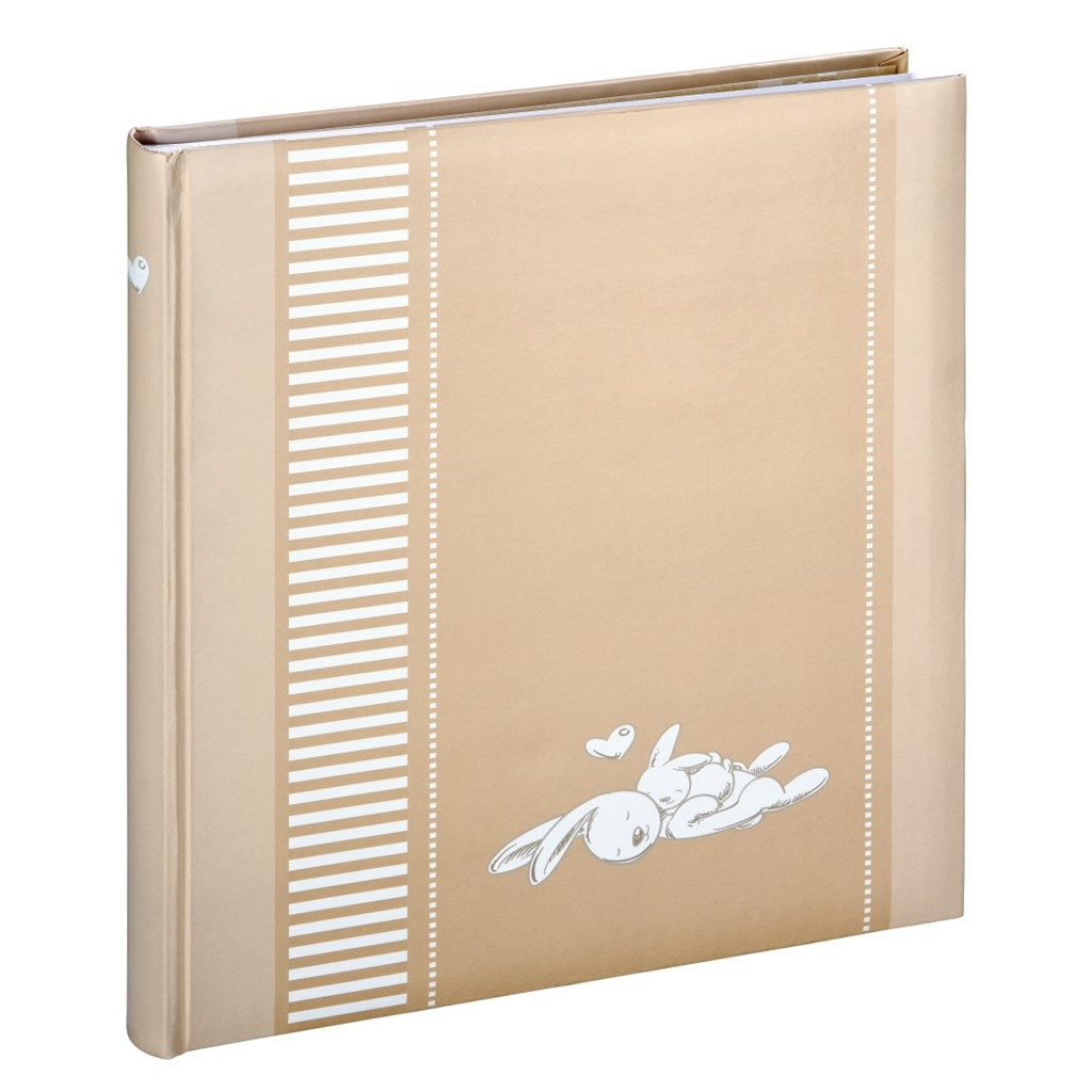 Hama album klasické LASSE 29x32 cm, 50 stran, béžové