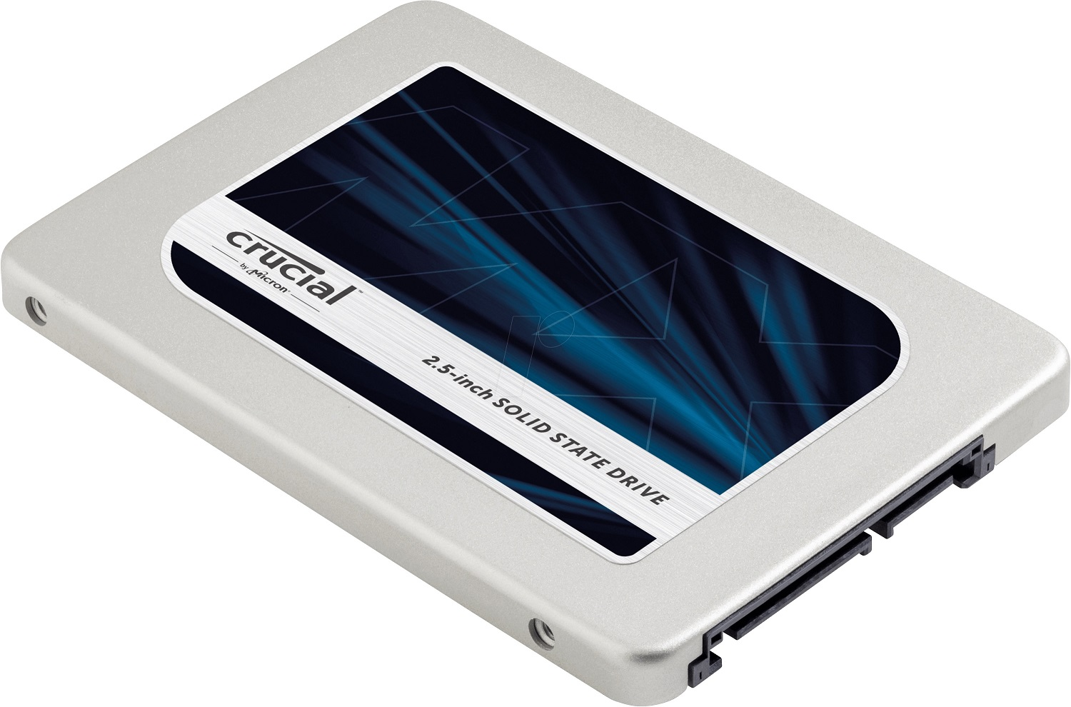 "2TB SSD Crucial MX300 SATA 2,5"" 7mm"