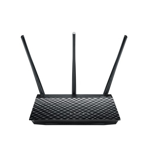ASUS AC750 Dual-Band Gigabit Router RT-AC53