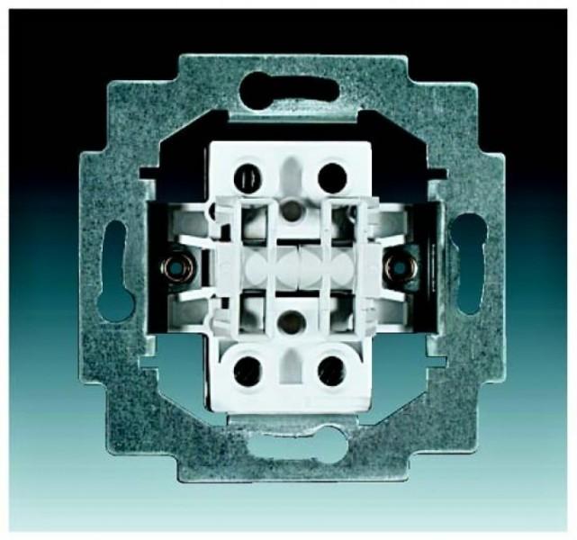 ABB přístroj spínače 5 sériový
