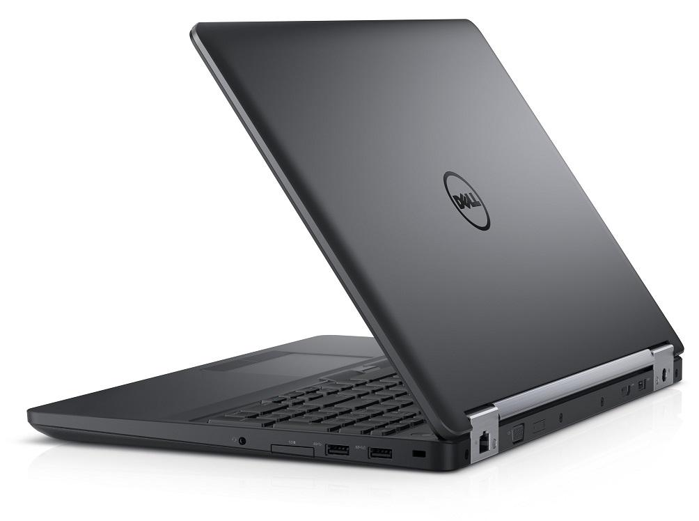 Dell Precision 15 M3510 FHD i7-6820HQ/16G/256SSD/W5130M/HDMI/VGA/USB/RJ45/WIFI/MCR/W7+W10Pro/3NBD
