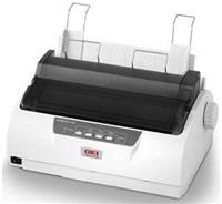 Oki ML1190-ECO A4 24jeh. 333cps, 4kopie, 360 x 360dpi