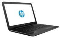 bazar - HP 250 G5 Celeron N3060, 15.6HD CAM, 4GB, 500GB, DVDRW, WiFi ac, BT, Win10