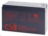 AVACOM CSB 12V 9Ah olověný akumulátor HighRate F2
