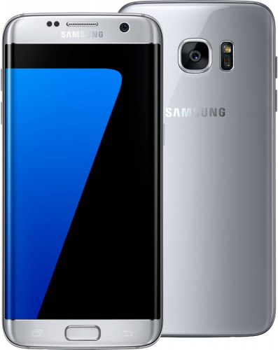 Samsung Galaxy S7 Edge SM-G935 32GB, Silver