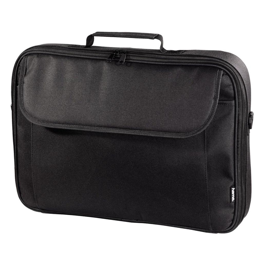 """Hama brašna na notebook Sportsline Montego, 40 cm (15.6""""), černá"""