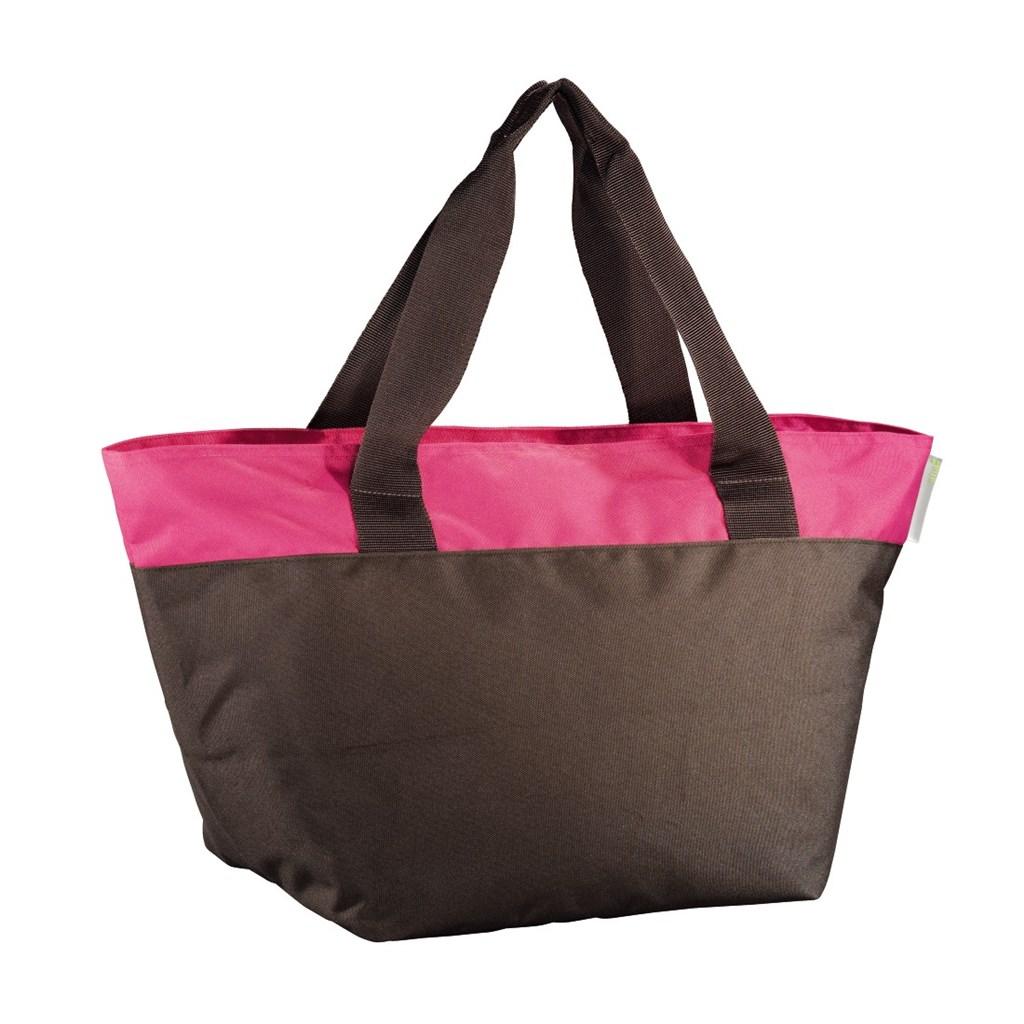 "Plážová taška AHA ""Pink"""