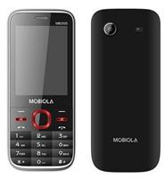 Mobiola MB2000 Dual SIM, černá