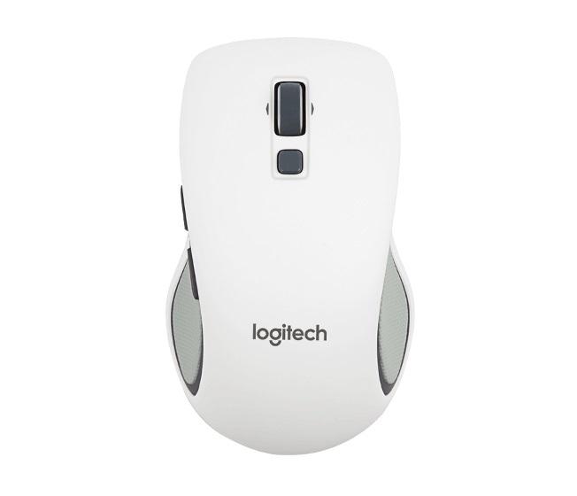 Logitech myš bezdrátová Wireless mouse M560 Black, černá, Unifying