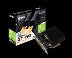 MSI GT 710 2G D3 H H2D