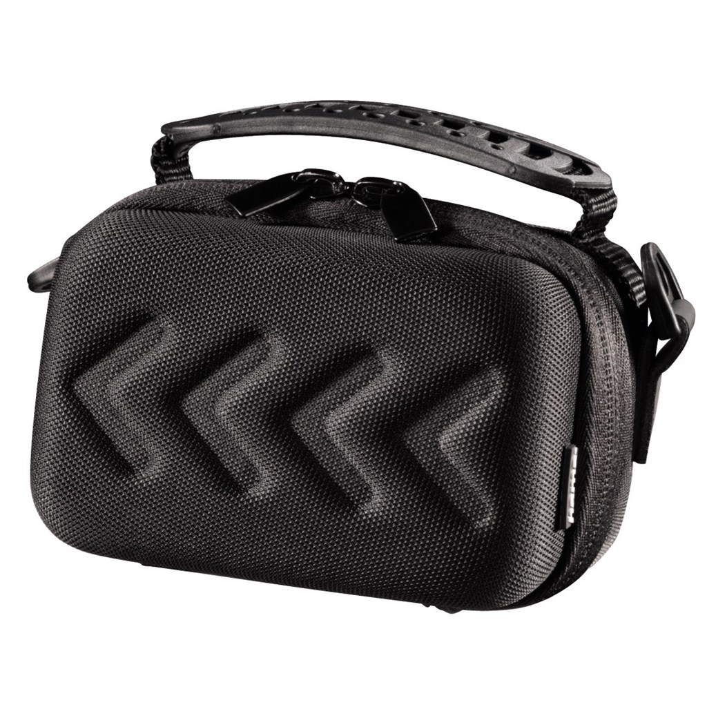 Hama hardcase Arrow Camera Bag, 80, black