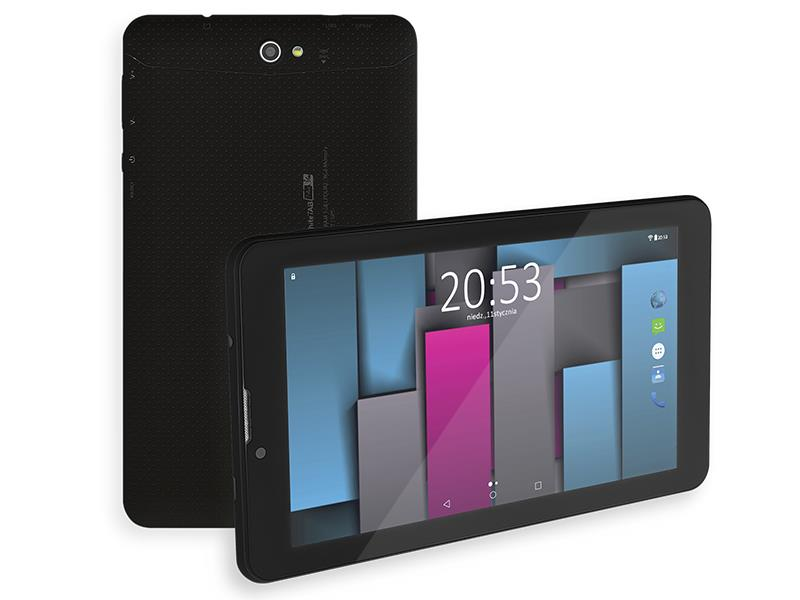 Tablet BLOW BlackTAB7.4HD 3G